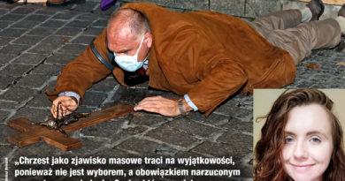 Krótkie rozważania o kapłanie z Ropicy Polskiej, Kodeksie Prawa Kanonicznego i Świętych Sakramentach