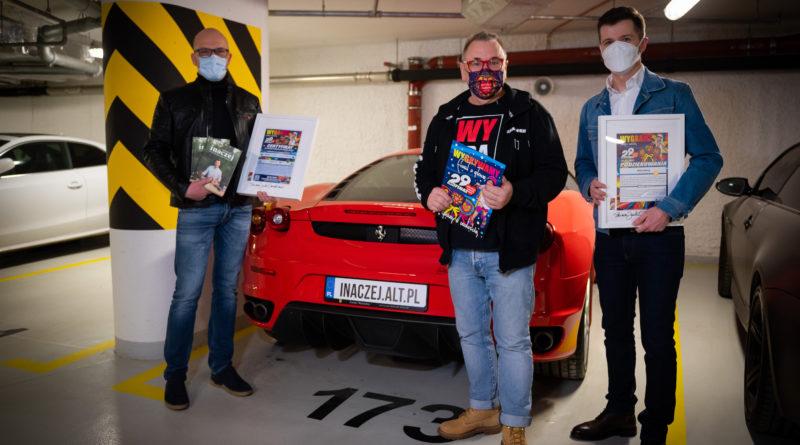 Wyjątkowe Ferrari już ma nowego właściciela