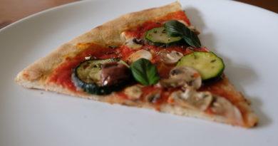 To nie zwykła pizza w Toniach