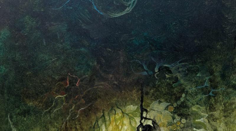 Wystawa Malarstwa Elżbiety Bińczak-Hańderek