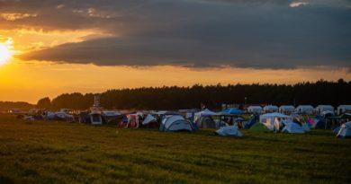Najpiękniejszy i ekologiczny – EKO rozwiązania na 27. Pol'and'Rock Festival