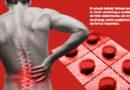 Leki rozluźniające nieskuteczne w leczeniu bólów kręgosłupa