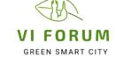 VI Forum Green Smart City – Zaszczepmy Zielony Ład i URatujmy klimat!